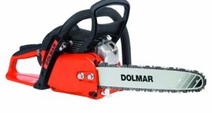 Dolmar Benzin-Motorsäge PS-32C 35 cm