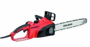 Dolmar Elektro-Motorsäge ES-38A / 35 cm / 1800 Watt