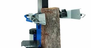 Brennholzspalter Scheppach HL 1200