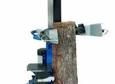 Ab wann lohnt sich ein Holzspalter?