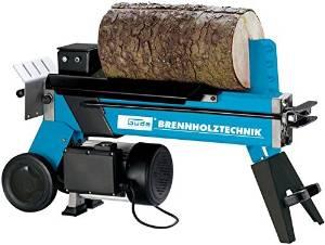 Wer repariert Holzspalter?